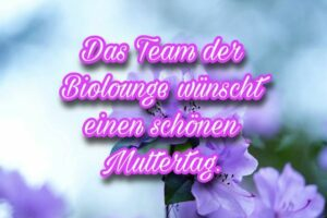#muttertag #teambiolounge
