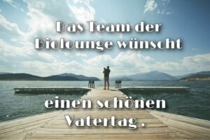 #vatertag #teambiolounge